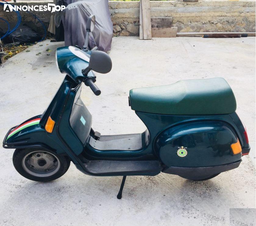 Vespa Piaggo Cosa 2 125 kaufen auf Ricardo